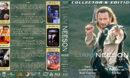 Liam Neeson - Set 1 (1985-1995) R1 Custom Blu-Ray Cover