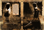 Die Legende von Beowulf (2007) R2 German Covers