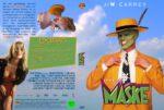 Die Maske (1994) R2 German Covers