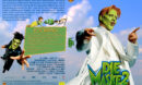 Die Maske 2 - Die nächste Generation (2005) R2 German DVD Cover