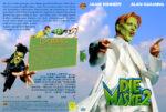 Die Maske 2 – Die nächste Generation (2005) R2 German DVD Cover