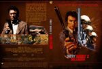 Dirty Harry 2 – Callahan (1973) R2 German Cover