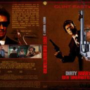 Dirty Harry 3 – Der Unerbittliche (1976) R2 German Cover