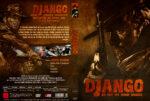 Django (1966) R2 German Covers