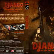 Django (1966) R2 German Covers