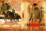 Django Unchained (2012) R2 German Covers