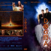 Dogma (1999) R2 German Cover