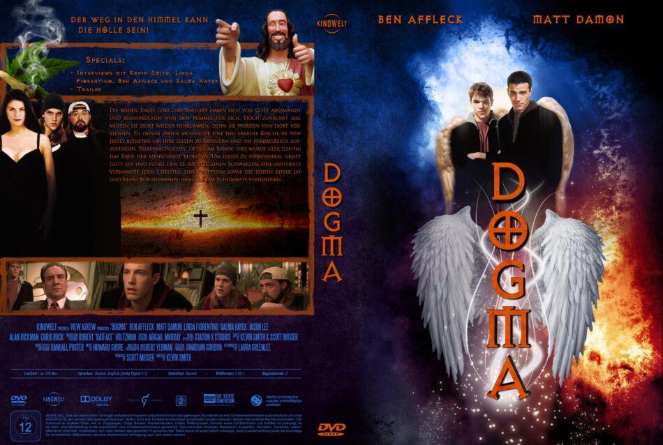 Dogma Deutsch