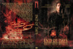 End of Days – Nacht ohne Morgen (1999) R2 German Cover