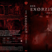 Exorzist: Der Anfang (2004) R2 German Covers