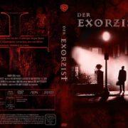 Der Exorzist (1973) R2 German Covers