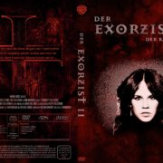 Exorzist 2 – Der Ketzer (1977) R2 German Covers