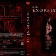 Der Exorzist 3 (1990) R2 German Covers