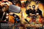 The Expendables (2010) R2 German Covers