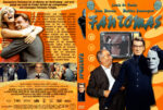 Fantomas (1964) R2 German Custom Cover