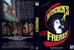Frenzy (1972) R2 German Cover