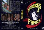 Frenzy (1972) R2 German Cover
