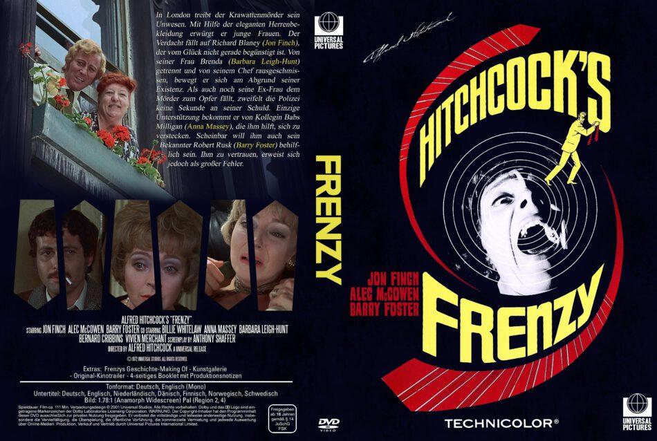 Frenzy Deutsch