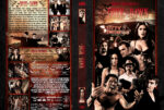 From Dusk Till Dawn (1996) R2 German Custom Cover