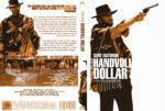 Für eine Handvoll Dollar (1964) R2 German Cover