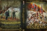 Gods and Generals (2003) R2 German Cover