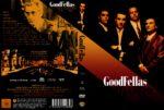 GoodFellas – Drei Jahrzehnte in der Mafia (1990) R2 German Cover