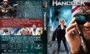 Hancock (2008) R2 German Covers