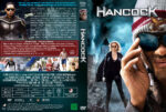 Hancock (2008) R2 German Covers