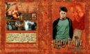 Harry Potter und der Gefangene von Askaban (2004) R2 German Custom Cover