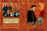 Harry Potter und der Halbblutprinz (2009) R2 German Custom Cover