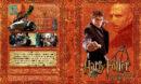 Harry Potter und die Heiligtümer des Todes - Teil 1 (2010) R2 German Custom Cover