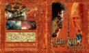 Harry Potter und die Heiligtümer des Todes - Teil 2 (2011) R2 German Custom Cover