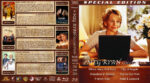 A Meg Ryan Collection (6-disc) (1989-2001) R1 Custom Blu-Ray Cover