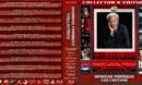 Morgan Freeman Collection (10-disc) (1994-2009) R1 Custom Blu-Ray Cover
