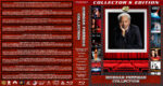 Morgan Freeman Collection (10-disc) (1994-2009) R1 Custom Blu-Ray Cover