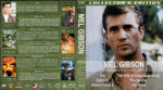 Mel Gibson Collection – Set 1 (1979-1984) R1 Custom Blu-Ray Cover