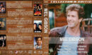 Mel Gibson Collection - Set 2 (1984-1992) R1 Custom Blu-Ray Cover