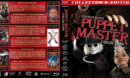 Puppet Master Collection - Volume 1 (1981-2011) R1 Custom Blu-Ray Cover