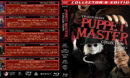 Puppet Master Collection - Volume 2 (1993-2006) R1 Custom Blu-Ray Cover