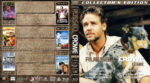 Russell Crowe Collection – Set 1 (1990-1993) R1 Custom Blu-Ray Cover
