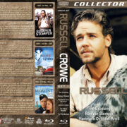 Russell Crowe Collection - Set 1 (1990-1993) R1 Custom Blu-Ray Cover