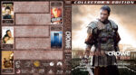 Russell Crowe Collection – Set 2 (1996-2000) R1 Custom Blu-Ray Cover