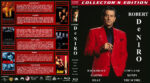 Robert DeNiro Collection (6-disc) (1991-2001) R1 Custom Blu-Ray Cover