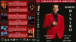 Robert DeNiro Collection (6-disc) (1991-2001) R1 Custom Blu-Ray Cover