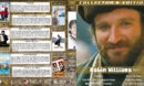 Robin Williams Collection - Set 1 (1980-1986) R1 Custom Blu-Ray Cover