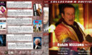 Robin Williams Collection - Set 5 (2002-2006) R1 Custom Blu-Ray Cover