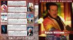 Robin Williams Collection – Set 5 (2002-2006) R1 Custom Blu-Ray Cover