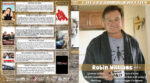 Robin Williams Collection – Set 6 (2007-2014) R1 Custom Blu-Ray cover