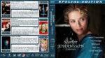 A Scarlett Johansson Collection (6-disc) (2003-2014) R1 Custom Blu-Ray Cover