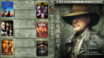 Sean Connery Collection (6-disc) (1981-2003) R1 Custom Blu-Ray Cover